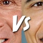 Who Would Win In A Fight Between George Bush and Barack Obama