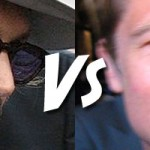 Who Would Win In A Fight, Johnny Depp or Brad Pitt