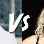 Who Would Win In a Fight Between Kanye West and Talyor Swift
