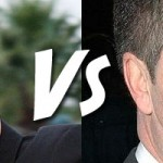 Who Would Win In a Fight Between Ryan Seacrest and Simon Cowell